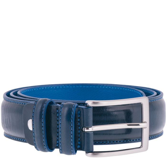 Belt Danny Calf Leather - Jeans (8)