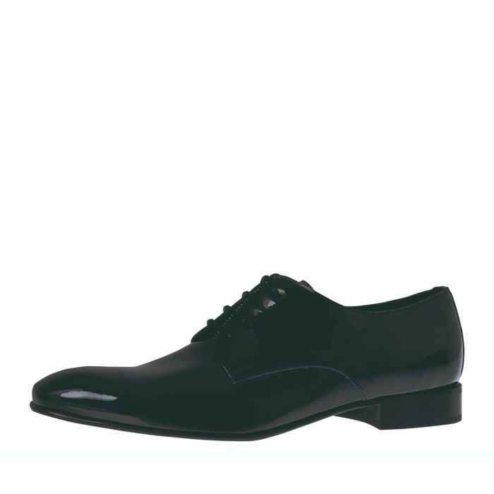 Trouwschoenen Nick Black Patent