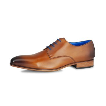 Oscar Calf Leather - Brandy