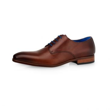Oscar Calf Leather - Castano