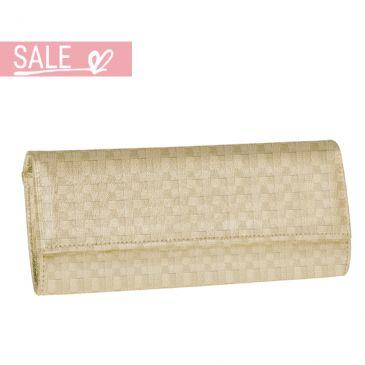 Silke Gold Fabric
