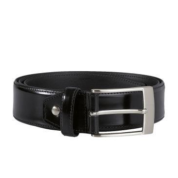 Tony Black College Leather (Nick)