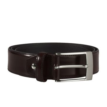 Tony Brown Polo-Leather