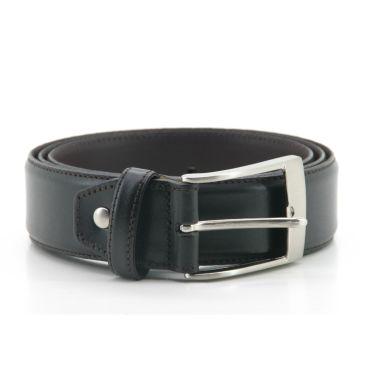 Tony Dark Brown Calf Leather